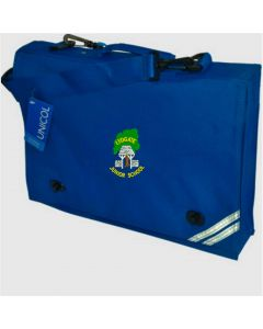 Bradway Primary Document Case with Shoulder Strap