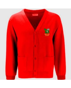 Marlcliffe Primary Cardigan
