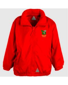 Marlcliffe Primary Reversible Jacket