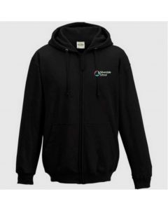 Silverdale Zip Hoodie Y10 and Y11 pupils only