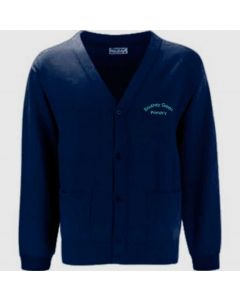 Southey Green Primary Cardigan