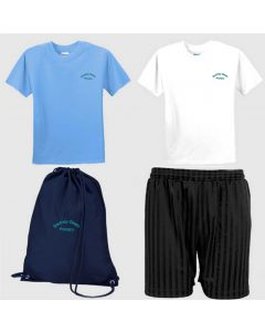 Southey Green PE Kit