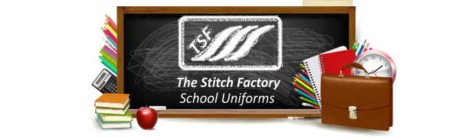 The Stitch Factory School Uniform